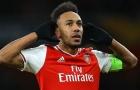 Arsenal hành động bất ngờ, tương lai của Aubameyang được định đoạt