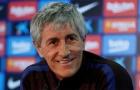 Barca nhận tín hiệu vàng từ thương vụ 'sát thủ vạn người mê'