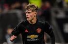 Brandon Williams: 'Không thể đến gần 2 cầu thủ Man United đó'