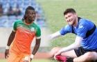Nghênh chiến ĐT Việt Nam, Malaysia tiếp tục 'chạy đua' nhập tịch cầu thủ