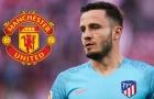 Saul Niguez công bố CLB mới, Man United nhận ngay 'cú lừa'