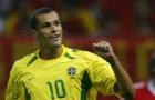 Ăn vạ thô thiển tại World Cup, Rivaldo mất tất cả danh vọng