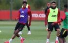 Công cường thủ chắc, Man Utd sẵn sàng cho ngày trở lại của Premier League