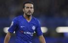 Chia tay Chelsea, Pedro ký hợp đồng miễn phí với 'gã khồng lồ' Serie A