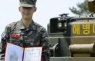 Son Heung-min nói gì về 3 tuần huấn luyện quân sự ở Hàn Quốc?