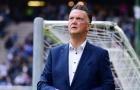 Van Gaal: 'Với đội hình đó, họ đã có thể vô địch Champions League'