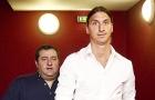 Cuộc gặp gỡ định mệnh của Ibrahimovic và Raiola