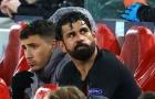Diego Costa lĩnh án phạt vì gian lận thuế