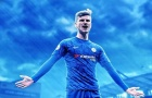 Chelsea đạt thỏa thuận mua Werner, Kepa và Abraham lập tức cùng làm 1 điều