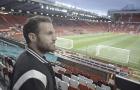 'Trở thành cầu thủ của Man Utd thật đặc biệt, và là duy nhất'