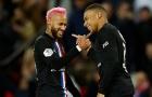 Neymar và Mbappe bị ve vãn, Herrera đăng đàn nói 1 câu