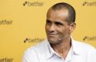 Rivaldo: 'PSG quan tâm đến cầu thủ đó là cơ hội để Barca mua Neymar'
