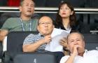 Rò rỉ danh sách cầu thủ được thầy Park 'quy hoạch' cho ĐT Việt Nam