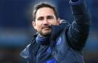 Roma đạt thỏa thuận hai năm với 'lão tướng Chelsea'?