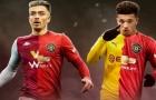 Grealish và Sancho, đâu là mục tiêu số 1 của Man United?