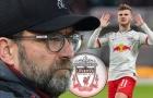 """Quên Timo Werner, Liverpool dồn toàn lực chiêu mộ """"quái thú"""""""