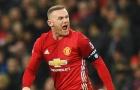 Rooney: 'Ngay buổi tập đầu tiên ở M.U, tôi đã biết mình phải gây ấn tượng với người đó chứ không phải HLV'