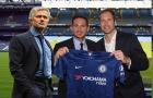 Chelsea thao túng chuyển nhượng: Những trò giỏi của Mourinho