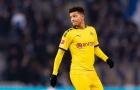 GĐTT Dortmund nói 1 điều về Sancho, các ông lớn châu Âu 'mừng thầm'