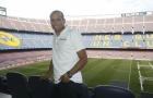 Lớn tiếng chỉ trích Setien, Rivaldo chỉ ra điều Barca nên làm