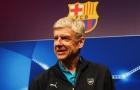 "Arsene Wenger: ""Barca sẽ mua thêm tiền đạo"""