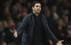 'Giờ cả Maldini và Baresi cũng không thể giúp Arsenal giữ sạch lưới'