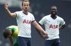 Kane và Son Heung-min tái xuất, Tottenham vẫn thua muối mặt