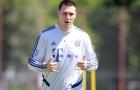 Trước cuộc thư hùng, Bayern sắp đón 2 'bom tấn' trên sân tập
