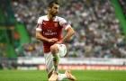 Đặt kẻ thất sủng + 23 triệu lên bàn đàm phán, Arsenal câu kéo 'truyền nhân sát thủ'