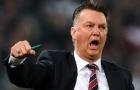 Bị Van Gaal chỉ trích, 'tia sáng vụt tắt' vạch trần sự thật tại Man Utd
