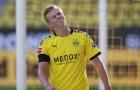 Dortmund bị VAR 'vạch mặt', Haaland đăng đàn tố cáo gay gắt