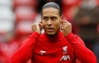 Kiếm tiền tấn ở Liverpool, Van Dijk trở thành cầu thủ bóng đá giàu nhất Hà Lan