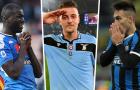 Top 20 ngôi sao Serie A hot nhất TTCN hiện tại (P.1)