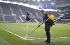 Premier League thêm 2 ca dính Covid-19, Tottenham bị ảnh hưởng