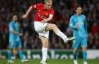 'Tại Man United, cậu ấy là 1 trò đùa'