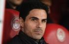 '2 cầu thủ đó đã cải thiện dưới thời Arteta'