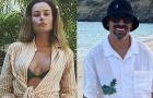Đồng đội cũ của Messi chi 1,5 triệu euro để cách ly xã hội cùng bạn gái nóng bỏng