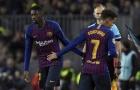 Không phải Coutinho, đây mới là sao Barca mà Liverpool muốn chiêu mộ