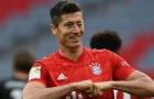 Robert Lewandowski: 'Tôi không nghĩ về Quả bóng vàng'