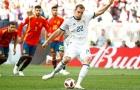 Theo lời Mourinho, Tottenham tái khởi động thương vụ 'Drogba mới'