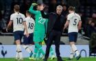 Tottenham đại chiến MU: Chiến dịch giải cứu Mourinho
