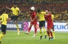 Việt Nam 'chạm một tay' thành chủ nhà AFF Cup 2020