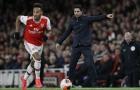 'Nếu muốn giành mọi thứ, Aubameyang sẽ không gia hạn với Arsenal?'