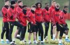 Shaw hé lộ kế hoạch, Man Utd sẵn sàng 'bóp nghẹt' Tottenham?