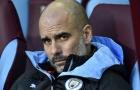Pep Guardiola xác nhận, Man City quyết 'chơi đẹp' với công thần