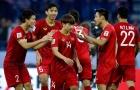 Ronaldo Thái Lan: 'ĐT Việt Nam đang là số 1 ở Đông Nam Á'