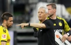 Dortmund thua choáng, HLV trưởng đăng đàn nói 1 điều về toàn đội