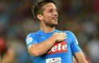 Vua phá lưới Napoli lý giải nguyên nhân từ chối đến Chelsea