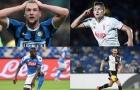 10 hậu vệ đắt giá nhất Serie A trước mùa dịch COVID-19: Bất ngờ với mục tiêu của Man Utd