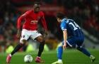 'Máy xoạc' Man Utd bị chê không đáng giá 50 triệu vì lí do 'dễ hiểu'